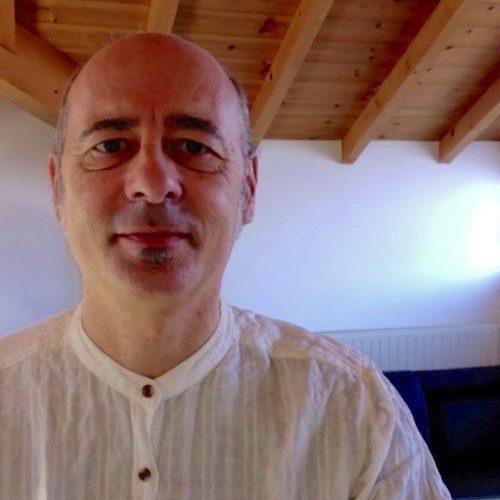 Gilles Imbert, Soins énergétiques et massages bien-être à Champagnier