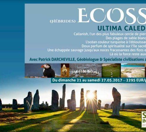 Hébrides extérieures, L'Ecosse – Voyage organisé par Sens Inverse