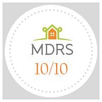 Palmarès MDRS 2017 des Meilleures Maisons de Retraite