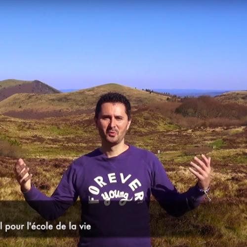 3ème festival pour l'école de la vie, Julien Peron, Pédagogies Alternatives