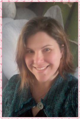 Coralie Binaux Michaux Praticienne de Reiki et de Massage Sensitif bien-être à domicile