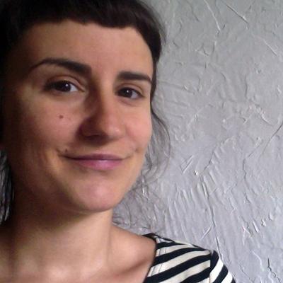 Clara Pertuis, Art thérapeute à Toulouse