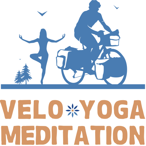 Vélo, Yoga et méditation