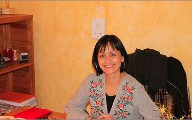 Beatrice Robin, psychanalyste, psychosomaticienne à Orange