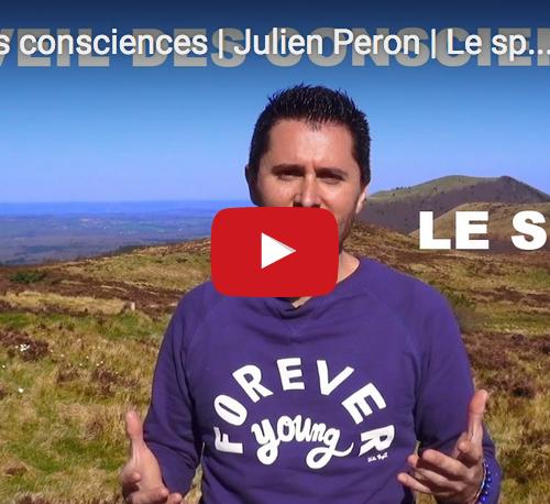 L' éveil des consciences | Julien Peron | Le sport | Éveil et spiritualité