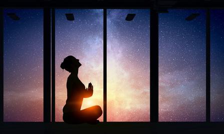 Actu bien-être : Un bar à méditation ouvre à Paris