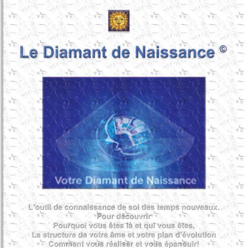 LE DIAMANT DE NAISSANCE NUMEROLOGIQUE – l'outil de connaissance de soi des temps nouveaux