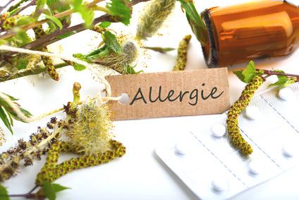 Allergies : La nature pour vous aider