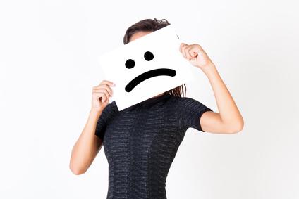 Arrêter de râler : C'est mauvais pour la santé !