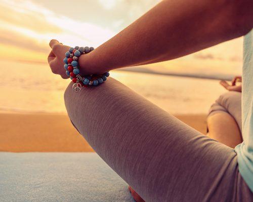 Dépression : La méditation à la place des antidépresseurs