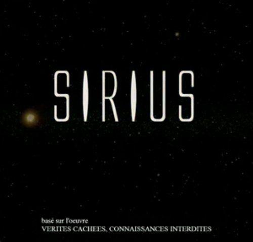 Sirius, la preuve extraterrestre