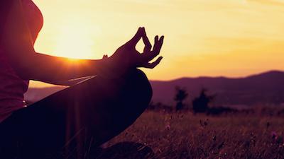 Séminaire résidentiel du Yoga Du Cœur près de ANGERS