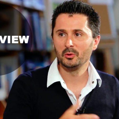 Julien Peron interviewé chez Inrees Tv – C'est quoi le bonheur pour vous?