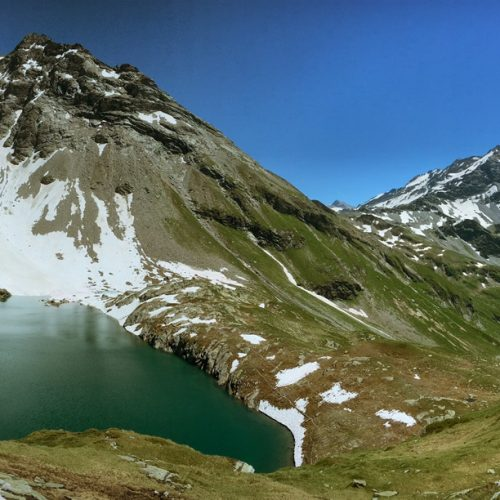 Ressourcement corps/esprit Avec Danilo Zanin et Marie Anne Queniart en Savoie du 12 au 19 août