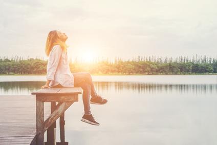Des solutions douces pour calmer le stress