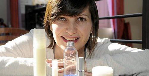 Ateliers de Fabrication de Cosmétiques Bio