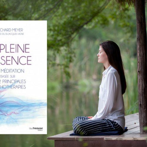 Ateliers Corps et Esprit : Méditation pleine Présence