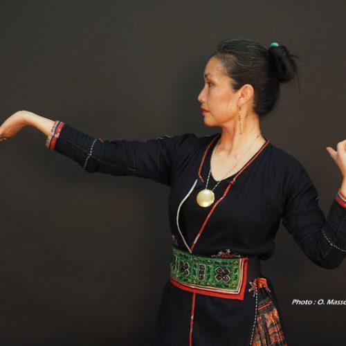 My Lê, praticienne en bien-être et accompagnatrice de voyages culturels et initiatiques