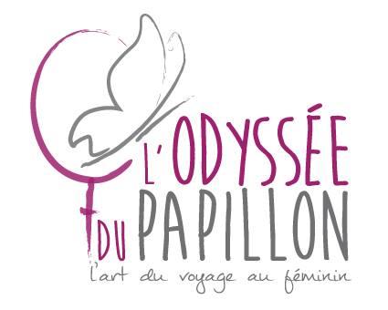 L'Odyssée du papillon, l'art du voyage au féminin
