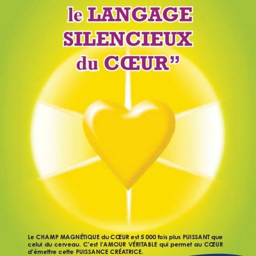 Découvrir le langage silencieux du cœur