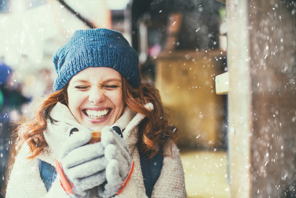 Des vitamines naturelles pour un hiver serein