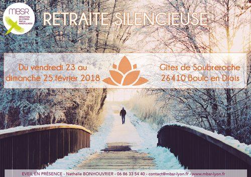 Retraite silencieuse