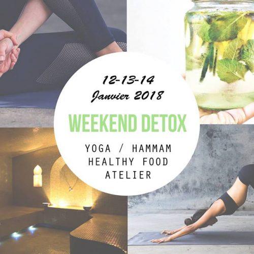 Weekend Detox