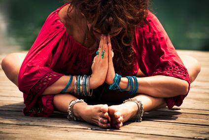 Faites la paix avec vous-même grâce à ces 4 phrases magiques