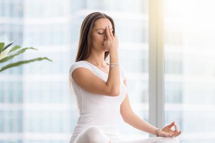 Le souffle, ce pont entre l'inconscient et le conscient