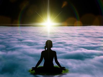 Le Palais spirituel de l'esprit, du coeur et du corps