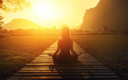 Stage Méditation Pleine Conscience Août 2019