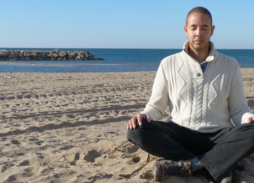 Jean-Marc Terrel • Méditation Pleine Conscience • MBSR Montpellier, Béziers & Narbonne