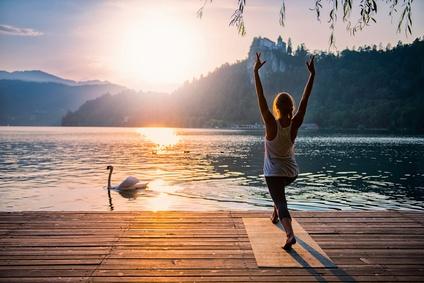 Week end de relaxation et de yoga en Bretagne Sud, dans le Morbihan