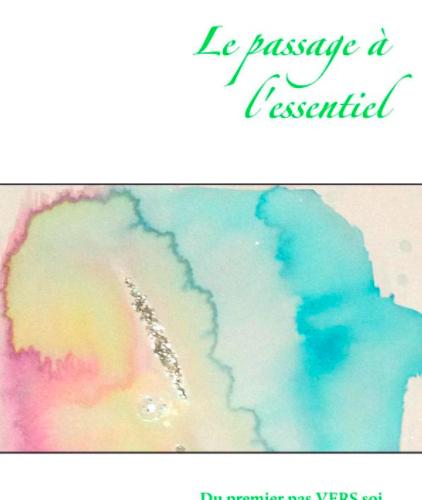 Le passage à l'essentiel, un livre de Mireille Lusseau