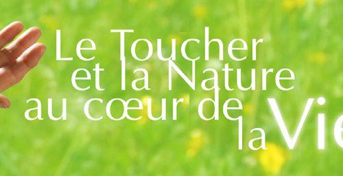 Formation certifiante à l'Art du Toucher