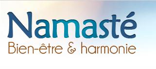 Namasté, bien-être et harmonie
