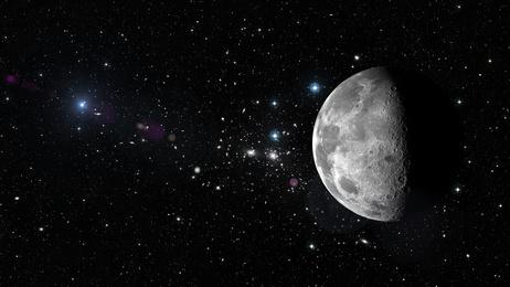 Nouvelle lune du 17 janvier 2018, sagesse et renouveau