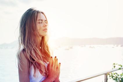 Trois clefs pour vivre dans le moment présent