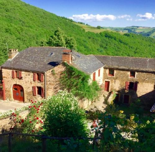 Vous cherchez un lieu de vie dans l'Aveyron?