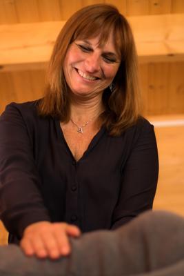 Isabelle Galand – Pratiques énergétiques, méthodes «Access Consciousness®» et pratique énergétique «Tong Ren®