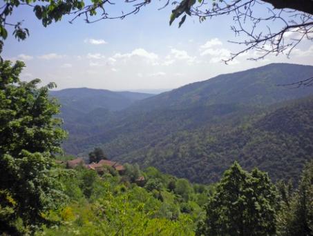 Week-end Vitalité et Ressourcement 3 jours en Ardèche