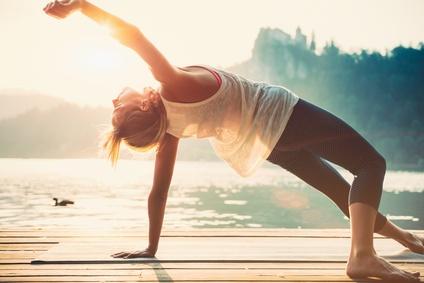 Cours de Yoga Nidra – mardi soir – Paris
