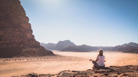 Comment votre solitude peut vous aider à évoluer ?