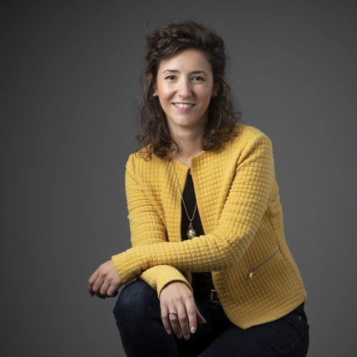 Laure Arnaud – Consultante en Mieux-Être
