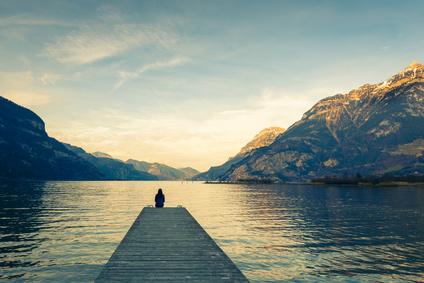 Comment prendre du recul : coaching de vie