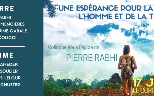 Rendez-vous à Montpellier pour une Journée d'Espoir pour la Santé de l'Homme et de la Terre