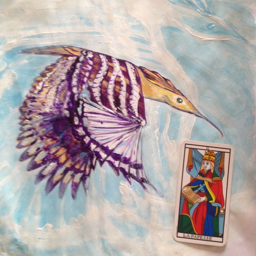 STAGE INITIATION TAROT DE MARSEILLE – 9 et 10 JUIN – PARIS
