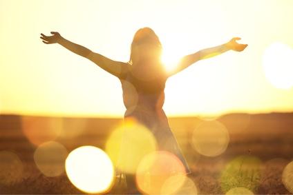 Aujourd'hui, je dis stop à ces habitudes qui volent ma joie !