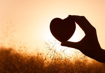 Et si on suivait la voie du coeur ?