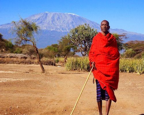 Yoga et Connexion nature au Kenya, 21 janvier au 1 février